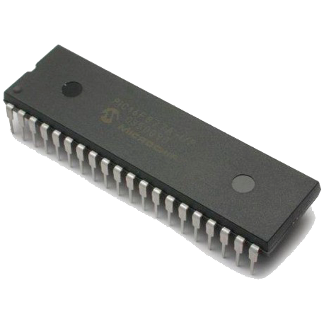 Microcontrolador PIC 16F877A