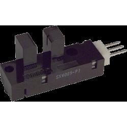 Detector Óptico Omrom SX4009-P1