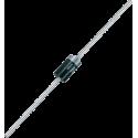 Diodo rectificador 1N-4004
