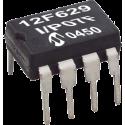 Microcontrolador PIC 12F629