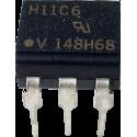 Optoacoplador H11C6