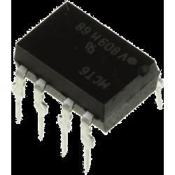 Optoacoplador MCT-6