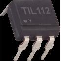Optoacoplador TIL-112