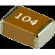 Condensador Cerámico SMD 100nF/50v