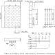 Display Matricial TA20-11EWA