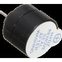 Zumbador Piezoeléctrico 5Vdc