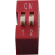 DIP Switch de 2 Contactos