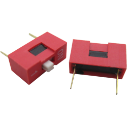 DIP Switch de 1 Contacto