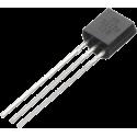Transistor Bipolar NPN 2N-2222 TO-92