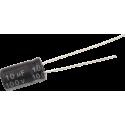 Condensador Electrolítico 10µF/100v