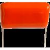 Condensador MKT Pasante 100nF/400v