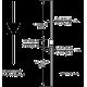 Diodo rectificador 1N-4001