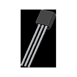 Transistor Bipolar NPN BC-548B TO-92