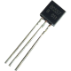 Transistor Bipolar NPN BC-557B