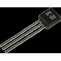 Transistor Bipolar NPN BC-309B TO-92