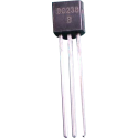 Transistor Bipolar NPN BC-238B TO-92