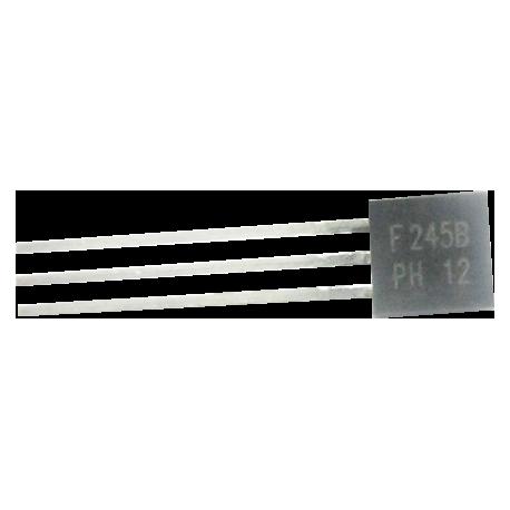 Transistor MOSFET BF-245B TO-92