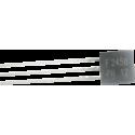 """Transistor MOSFET """"N"""" BF-245B TO-92"""