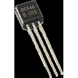 Transistor Bipolar NPN BC-546B TO-92