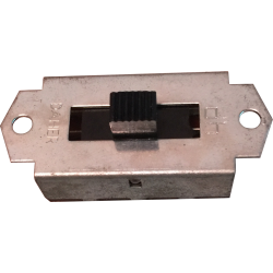 Conmutador 12 circuitos DAHER
