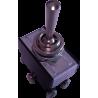 Pulsador Palanca CYMEM. 3 Posiciones 2 Circuitos