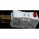 Microswitch HAPP CONTROLS 1 Circuito 2 Contactos