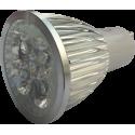 Bombilla LED - 15w GU10 Blanco Frío