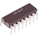 CD-4027 - Doble Flip-Flop JK CMOS