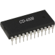 CD-4508 - Latch dual de 4 bits CMOS