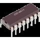 CD4511 - Decodificador BCD a 7 segmentos CMOS