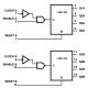 CD4518 - Doble Contador BCD Incremental CMOS
