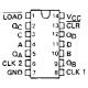 SN74196 - Contador/Divisor entre 2 y 5 programable TTL