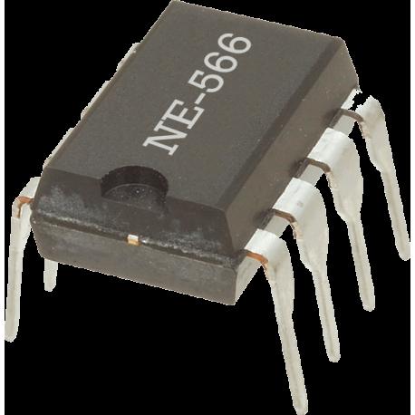Generador de funciones NE-566