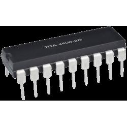 Controlador de voltaje TDA-4600/2D